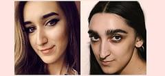 Armine Harutyunyan ile Türk Güzel arasındaki benzerlik şaşırttı!