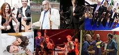 Offenbach'ta dünya müziği ziyafeti