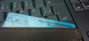 Almanya'da reçeteler elektronik ortama alınıyor