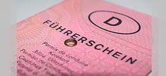 Almanya'da sürücü belgelerinde yeni düzenleme