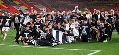 Süper Lig şampiyonu belli oldu
