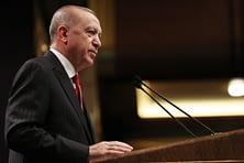 """Erdoğan """"İnsan Hakları Eylem Planı""""nı açıkladı"""