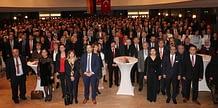 Frankfurt'ta Cumhuriyet kutlaması