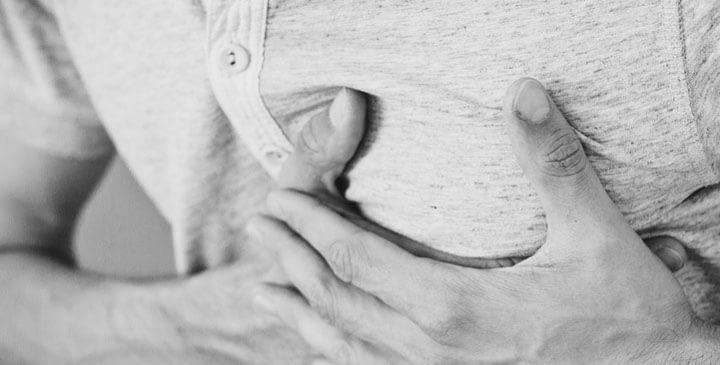 Kalp ağrısının olası 5 sebebi