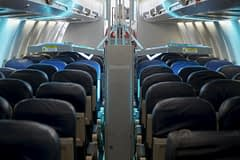 Yolculardan talep: Kabinler UV ile temizlenmeli
