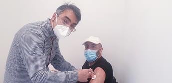 Dr Erkan Taşçı: Aşının alternatifi yok