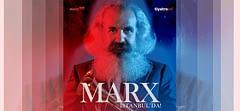 """""""Marx İstanbul'da"""" Frankfurt'ta sahnelenecek"""