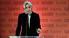 KADEM'den İstanbul Sözleşmesi'nin feshedilmesine ilişkin açıklama