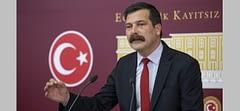 Erkan Baş: 'Muhalefet partileri toplumsal hareketin yüzde biri kadar muhalefet yapamıyor'