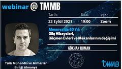 TMMB'den 60. yıl etkinliği