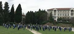 Yazarlar ve şairlerden Boğaziçi Üniversitesi öğrencilerine destek