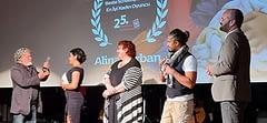 25. Türkiye Almanya Film Festivali ödülleri verildi