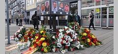 Almanya'nın 85 kentinde ırkçılığa karşı miting