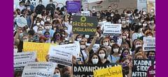 Eşitlik İçin Kadın Platformu: İstanbul Sözleşmesi kararı hukuki değil
