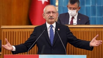 Kılıçdaroğlu: Dokunulmazlığın kalkması için yargı bağımsızlığı lazım