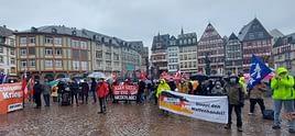 Barış aktivistleri: Fabrikalar artık silah üretmesin