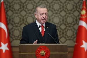 Meclis Başkanlığı Erdoğan'ı yalanladı