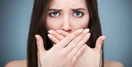 Ağız kokusundan şikayet edenlere 7 öneri