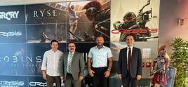 Crytek, yeni oyunlar peşinde