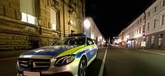 Hessen'de yeni polis skandalı