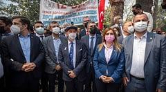 İzmir 1 Mayıs'ı toplu sözleşmeyle kutladı